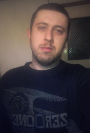 Zdjęcie użytkownika MarcinOWM (mężczyzna), Lipowo
