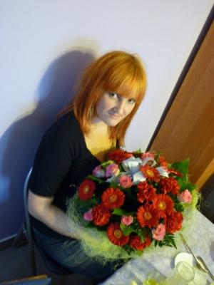 Zdjęcie użytkownika morka13 (kobieta), Wołomin