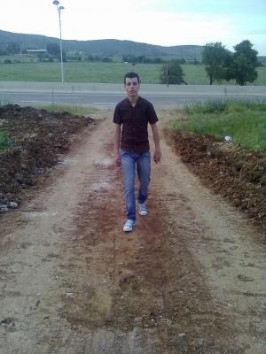 Zdjęcie użytkownika zarfitayeb (mężczyzna), Sougueur