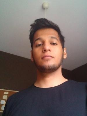 Zdjęcie użytkownika alhadi (mężczyzna), Sakakah