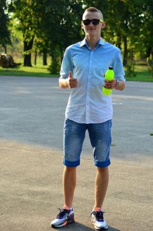 Zdjęcie użytkownika Kosa96 (mężczyzna), Leżenica