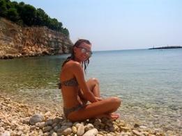 Najładniejsze zdjęcie użytkownika MilenaW - Skopelos, Grecja 2014