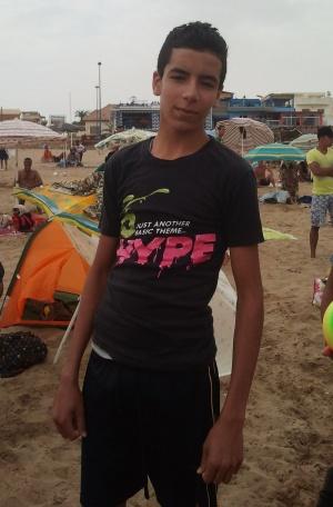 Zdjęcie użytkownika axraph (mężczyzna), Kenitra