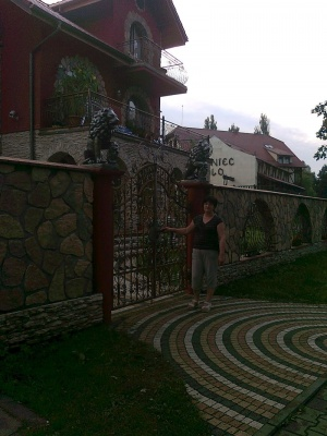 Zdjęcie użytkownika tereska17 (kobieta), Kópavogur