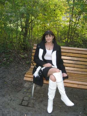 Zdjęcie użytkownika dzwoneczek2 (kobieta), Oleśnica