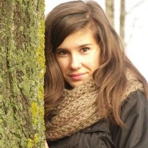 Zdjęcie użytkownika AnitaLove (kobieta), Madrid