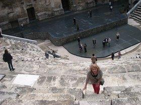 Najładniejsze zdjęcie użytkownika wiosennie - amfiteatr - Turcja X 2014