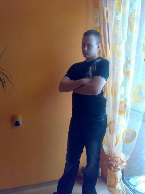 Zdjęcie użytkownika xMlody1992x (mężczyzna), Lisów