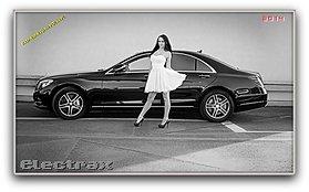 DZIEWCZYNY I SAMOCHODY (GIRLS AND CARS)