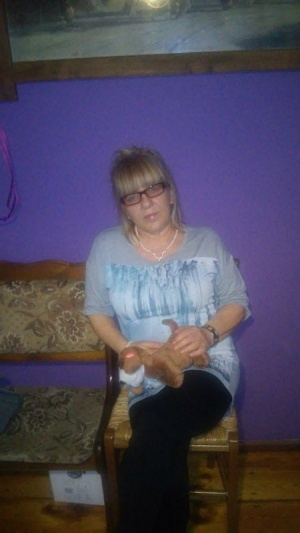 Zdjęcie użytkownika DanutkaMilutka (kobieta), Elbląg