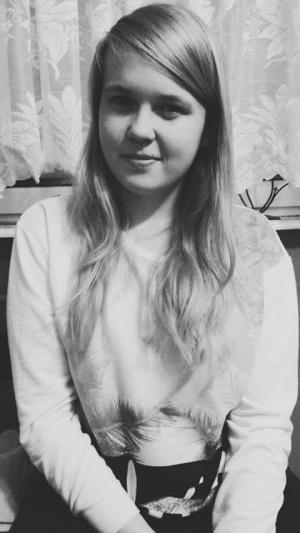 Zdjęcie użytkownika Ankaa10 (kobieta), Kościerzyna