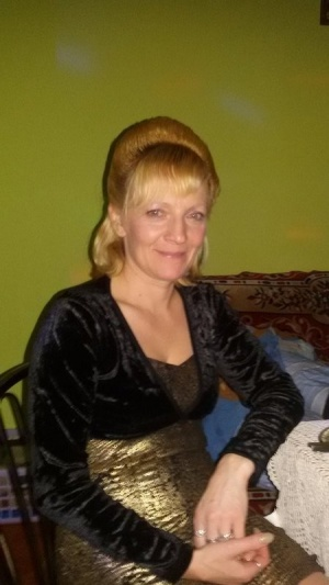 Zdjęcie użytkownika madzialena276 (kobieta), Masłomęcz