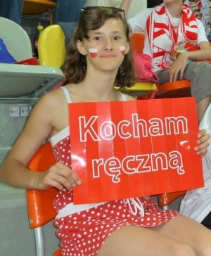 Zdjęcie użytkownika strfania1234 (kobieta), Ligota Tułowicka