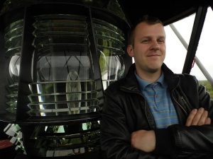 Zdjęcie użytkownika adrian851409 (mężczyzna), Kiełpino