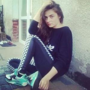 Zdjęcie użytkownika Buuunnniiia (kobieta), Lisewo