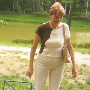 Zdjęcie użytkownika hela60 (kobieta), Ozorków