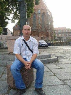 Zdjęcie użytkownika Krzysztof25035 (mężczyzna), Majdan Niepryski