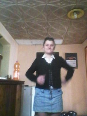 Zdjęcie użytkownika blondi98220 (kobieta), Łódź