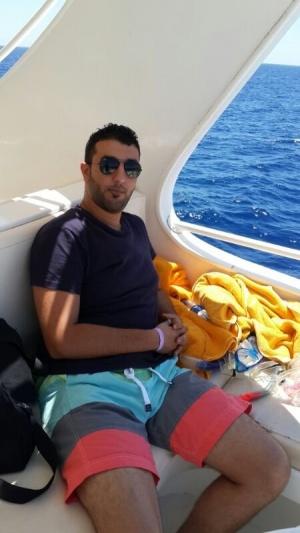 Zdjęcie użytkownika waxywaxyayahooc (mężczyzna), Alexandria
