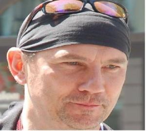 Zdjęcie użytkownika andrzejtrike (mężczyzna), Deūlgaon Rāja