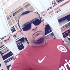 Zdjęcie użytkownika mik (mężczyzna), Porto Alegre