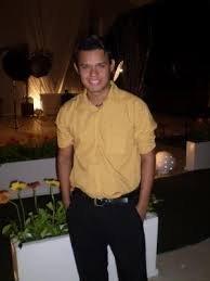 Zdjęcie użytkownika Proteusrj (mężczyzna), Nilópolis