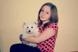 Zdjęcie użytkownika PaulinaKozlecka (kobieta), Sabinov