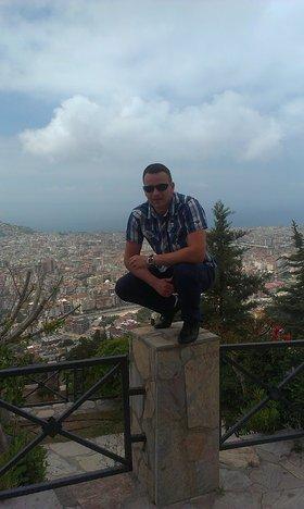 Najładniejsze zdjęcie użytkownika xxmatrixx91 - Wakacyjnie w Turcji :)