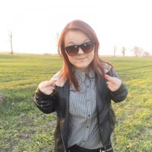 Zdjęcie użytkownika aknieszkaa (kobieta), Lisewo