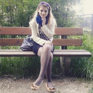 Zdjęcie użytkownika blondyna12348 (kobieta), Orshanka