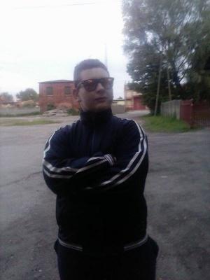 Zdjęcie użytkownika PiterBerendzik (mężczyzna), Lestijärvi