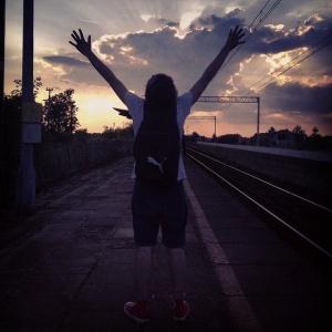 Zdjęcie użytkownika Olalala1 (kobieta), Baltoji Vokė