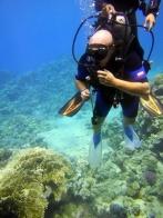 Najładniejsze zdjęcie użytkownika mateuszn7 - moje nurkowanie (38)