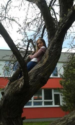Zdjęcie użytkownika Mikaka (kobieta), Nové Zámky