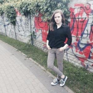 Zdjęcie użytkownika zuzka2809 (kobieta), Łobez