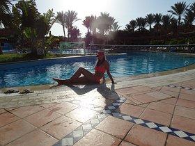 Najładniejsze zdjęcie użytkownika Sylwia311089 - Egipt :)