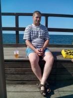 Najładniejsze zdjęcie użytkownika czarnojanek - nie ma jak super piwo brok