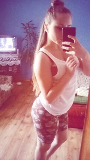 Zdjęcie użytkownika Olusia4 (kobieta), Łobez
