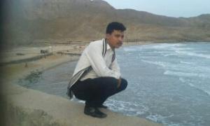Zdjęcie użytkownika algrifi (kobieta), Sanaa