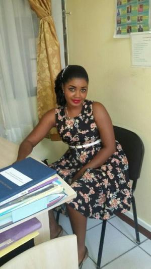 Zdjęcie użytkownika Kellyanguilodjia (kobieta), Libreville