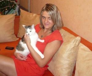 Zdjęcie użytkownika Choco111 (kobieta), Ruda Śląska