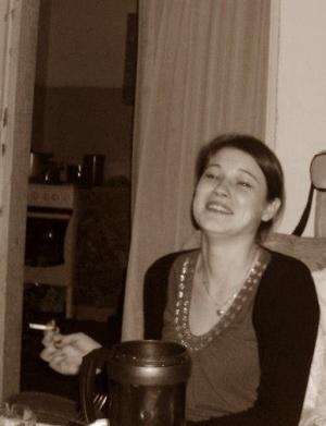 Zdjęcie użytkownika Kasik35 (kobieta), Sochaczew