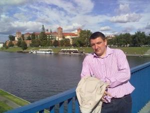 Zdjęcie użytkownika Rajus80 (mężczyzna), Kościan