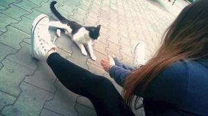 Zdjęcie użytkownika Moniczkax (kobieta), Liszkowo
