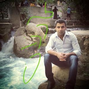 Zdjęcie użytkownika KarzanF (mężczyzna), As Sulaymānīyah