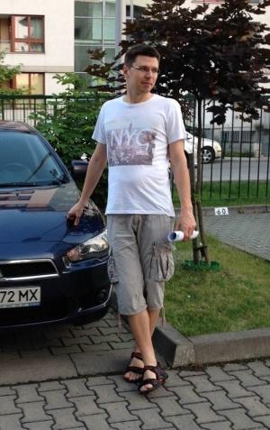 Zdjęcie użytkownika dmytrokiev (mężczyzna), Libertów