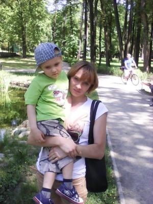 Zdjęcie użytkownika aga23ta (kobieta), Libiąż