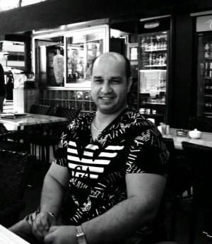Zdjęcie użytkownika Sadrismaqi (mężczyzna), Shtërmen