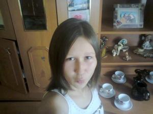 Zdjęcie użytkownika gosiaczek123456789 (kobieta), Dąbek