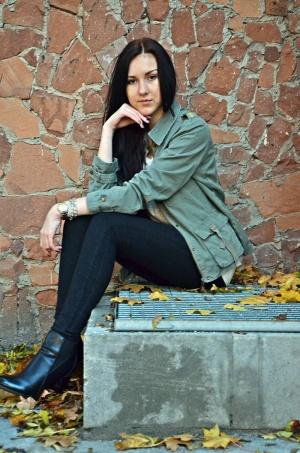 Zdjęcie użytkownika justyna6103 (kobieta), Lipno